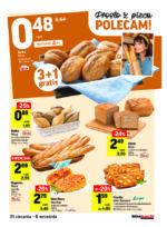 Intermarche Werbeprospekt mit neuen Angeboten (15/64)