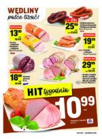 Intermarche Werbeprospekt mit neuen Angeboten (16/64)