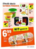 Intermarche Werbeprospekt mit neuen Angeboten (18/64)