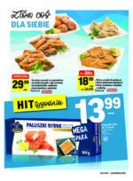Intermarche Werbeprospekt mit neuen Angeboten (20/64)