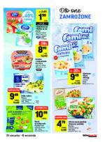 Intermarche Werbeprospekt mit neuen Angeboten (21/64)