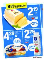 Intermarche Werbeprospekt mit neuen Angeboten (22/64)