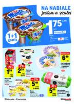 Intermarche Werbeprospekt mit neuen Angeboten (23/64)
