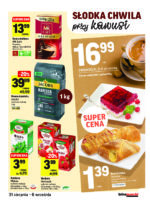 Intermarche Werbeprospekt mit neuen Angeboten (25/64)