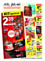 Intermarche Werbeprospekt mit neuen Angeboten (26/64)