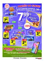 Intermarche Werbeprospekt mit neuen Angeboten (27/64)