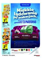 Intermarche Werbeprospekt mit neuen Angeboten (29/64)