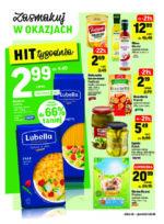 Intermarche Werbeprospekt mit neuen Angeboten (30/64)
