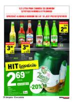 Intermarche Werbeprospekt mit neuen Angeboten (31/64)