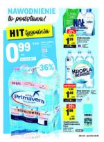 Intermarche Werbeprospekt mit neuen Angeboten (32/64)