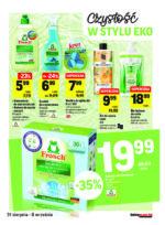 Intermarche Werbeprospekt mit neuen Angeboten (33/64)