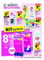Intermarche Werbeprospekt mit neuen Angeboten (34/64)