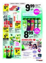 Intermarche Werbeprospekt mit neuen Angeboten (35/64)