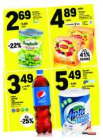 Intermarche Werbeprospekt mit neuen Angeboten (38/64)