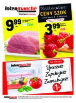 Intermarche Werbeprospekt mit neuen Angeboten (40/64)