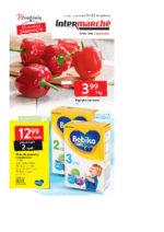 Intermarche Werbeprospekt mit neuen Angeboten (41/64)