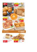 Intermarche Werbeprospekt mit neuen Angeboten (45/64)
