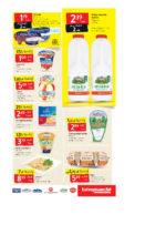 Intermarche Werbeprospekt mit neuen Angeboten (49/64)
