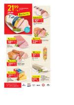 Intermarche Werbeprospekt mit neuen Angeboten (50/64)
