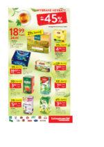 Intermarche Werbeprospekt mit neuen Angeboten (51/64)