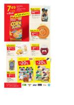 Intermarche Werbeprospekt mit neuen Angeboten (54/64)