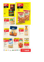 Intermarche Werbeprospekt mit neuen Angeboten (55/64)