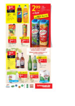 Intermarche Werbeprospekt mit neuen Angeboten (57/64)