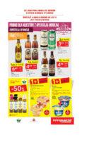 Intermarche Werbeprospekt mit neuen Angeboten (59/64)