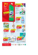 Intermarche Werbeprospekt mit neuen Angeboten (60/64)