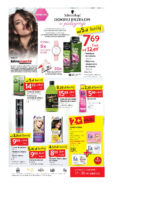 Intermarche Werbeprospekt mit neuen Angeboten (61/64)