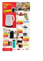 Intermarche Werbeprospekt mit neuen Angeboten (62/64)