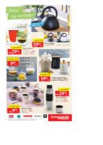 Intermarche Werbeprospekt mit neuen Angeboten (63/64)