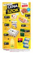 Intermarche Werbeprospekt mit neuen Angeboten (64/64)