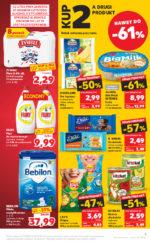 Kaufland Werbeprospekt mit neuen Angeboten (5/88)