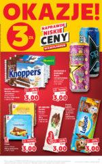 Kaufland Werbeprospekt mit neuen Angeboten (7/88)