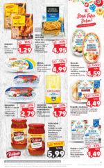 Kaufland Werbeprospekt mit neuen Angeboten (11/88)