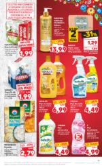 Kaufland Werbeprospekt mit neuen Angeboten (13/88)