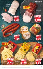 Kaufland Werbeprospekt mit neuen Angeboten (17/88)