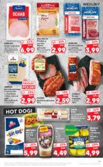 Kaufland Werbeprospekt mit neuen Angeboten (19/88)