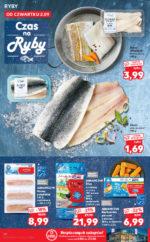Kaufland Werbeprospekt mit neuen Angeboten (20/88)