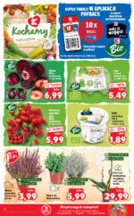 Kaufland Werbeprospekt mit neuen Angeboten (24/88)