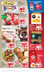 Kaufland Werbeprospekt mit neuen Angeboten (31/88)