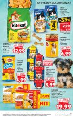 Kaufland Werbeprospekt mit neuen Angeboten (33/88)