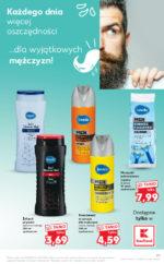Kaufland Werbeprospekt mit neuen Angeboten (37/88)
