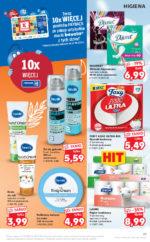 Kaufland Werbeprospekt mit neuen Angeboten (39/88)