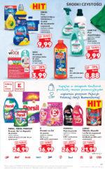Kaufland Werbeprospekt mit neuen Angeboten (41/88)