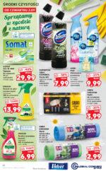 Kaufland Werbeprospekt mit neuen Angeboten (42/88)
