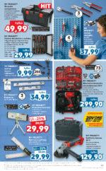 Kaufland Werbeprospekt mit neuen Angeboten (45/88)