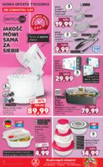 Kaufland Werbeprospekt mit neuen Angeboten (48/88)