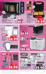 Kaufland Werbeprospekt mit neuen Angeboten (49/88)